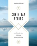Christian Ethics eBook