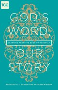 God's Word, Our Story eBook