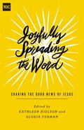 Joyfully Spreading the Word eBook