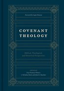 Covenant Theology eBook