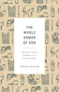 The Whole Armor of God eBook