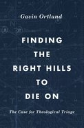 Finding the Right Hills to Die on eBook