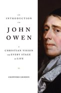 An Introduction to John Owen eBook