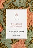 Encouragement For the Depressed (Crossway Short Classics Series) eBook