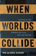 When Worlds Collide eBook
