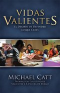 Vidas Valientes (Spa) (Spanish) eBook