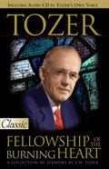 Tozer: Fellowship of the Burning Heart eBook