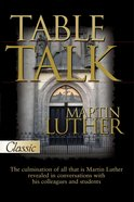 Table Talk eBook