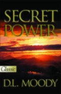 Secret Power (Pure Gold Classics Series) eBook