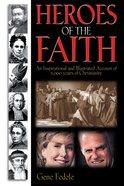 Heroes of the Faith eBook