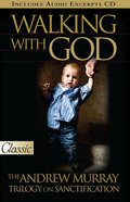 Walking With God (Pure Gold Classics Series) eBook