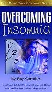 Overcoming Insomnia eBook