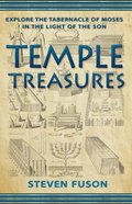 Temple Treasures eBook