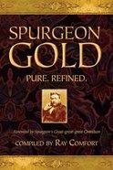 Spurgeon Gold eBook