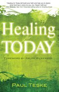 Healing For Today eBook