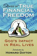 Stories of True Financial Freedom eBook