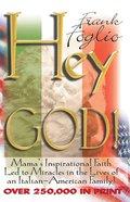 Hey God! eBook