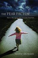 The Fear Factor eBook