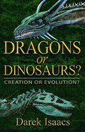 Dragons Or Dinosaurs? eBook