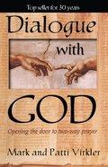 Dialogue With God eBook