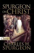 Spurgeon on Christ eBook