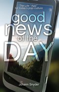 Good News of the Day eBook