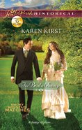 The Bridal Swap (Love Inspired Historical Series) eBook
