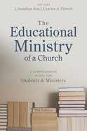 The Educational Ministry of a Church, Second Edition eBook