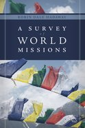 A Survey of World Missions eBook