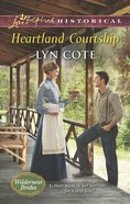 Heartland Courtship (Love Inspired Series Historical) eBook