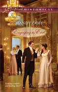 Engaging the Earl (Love Inspired Series Historical) eBook