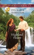 Highland Hearts (Love Inspired Series Historical) eBook