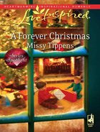 A Forever Christmas (Love Inspired Series) eBook