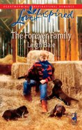 The Forever Family (Love Inspired Series) eBook