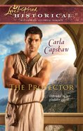The Protector (Love Inspired Historical Series) eBook