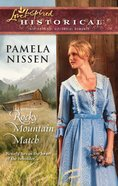 Rocky Mountain Match (Love Inspired Series Historical) eBook