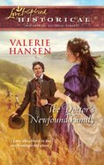 The Doctor's Newfound Family (Love Inspired Series Historical) eBook