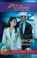 Face of Danger (Love Inspired Suspense Series) eBook