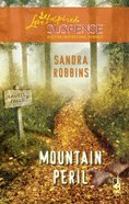 Mountain Peril (Love Inspired Suspense Series) eBook