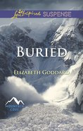 Buried (Love Inspired Suspense Series) eBook