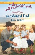 Accidental Dad (Love Inspired Series) eBook