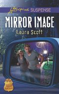 Mirror Image (Love Inspired Suspense Series) eBook