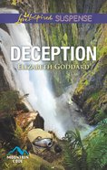 Deception (Love Inspired Suspense Series) eBook