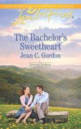 The Bachelor's Sweetheart (Love Inspired Series) eBook
