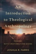 An Introduction to Theological Anthropology eBook