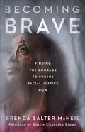 Becoming Brave eBook