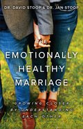 The Emotionally Healthy Marriage eBook