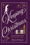 Keeping Christmas eBook