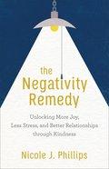 The Negativity Remedy eBook