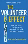 The Volunteer Effect eBook